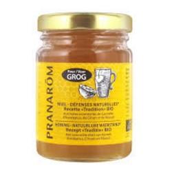 Honing voor grog (100 ml)