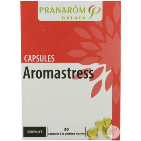 Aromastress  (30 caps)