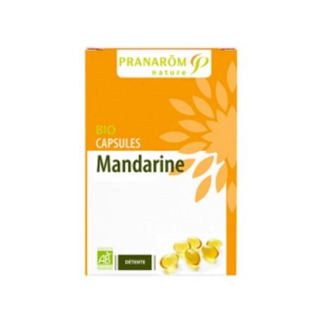 Mandarine (30 caps)
