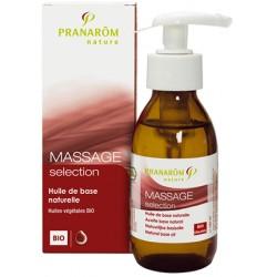 Massage - Natuurlijke basisolie (100 ml)