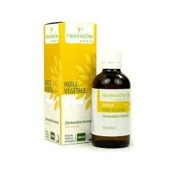 Noyau Abricot Bio (50 ml)