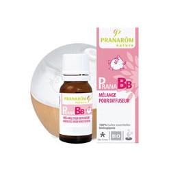 PranaBB Citronnelle , Mélange pour diffuseur (10 ml)